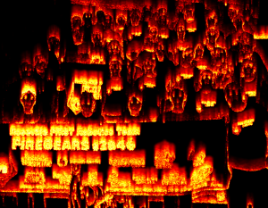 FireBears2013TeamPictureFlaming