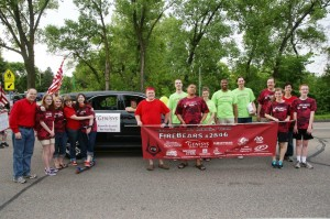 RoseFest Parade 2013